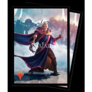Modern Horizons Deck Protector Urza, Lord High Artificer - NM