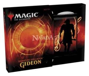 Signature Spellbook: Gideon - NM