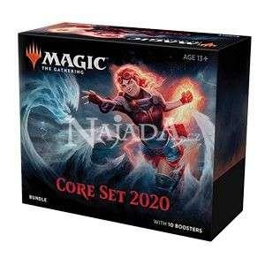 Core 2020 Bundle - NM
