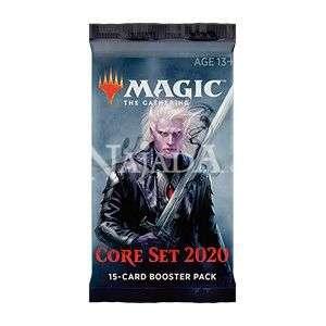 Core 2020 Booster - NM