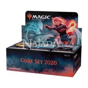 Core 2020 display - NM