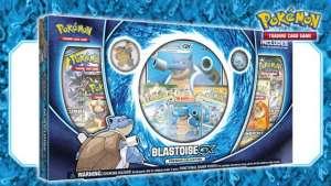 Pokémon - Blastoise GX Box Premium Collection - NM