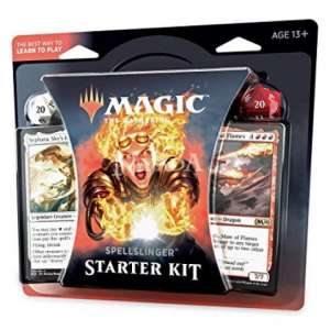 Spellslinger 2020 Starter Kit - NM