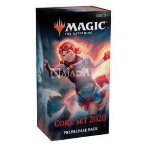 Core Set 2020: Prerelease Pack - NM