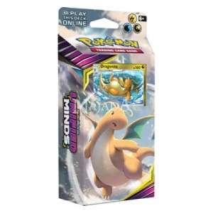 Pokémon - Sun & Moon Unified Minds Dragonite Theme Deck - NM
