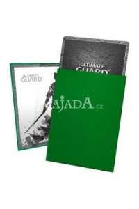 Ultimate Guard Katana Sleeves Green - NM