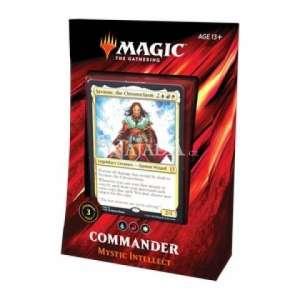"Commander 2019: ""Mystic Intellect"" Deck - NM"