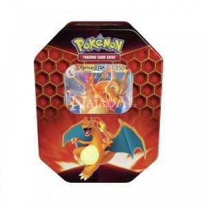 Pokémon - Hidden Fates Tin - Charizard-GX - NM