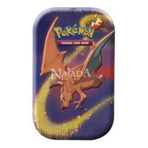 Pokémon - Kanto Power Mini Tins: Charizard - NM