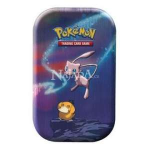 Pokémon - Kanto Power Mini Tins: Mew & Psyduck - NM
