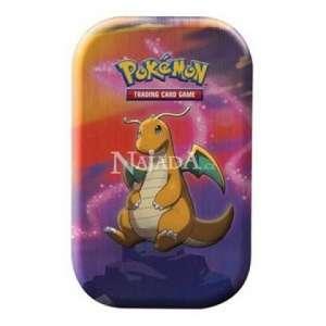Pokémon - Kanto Power Mini Tins: Dragonite - NM