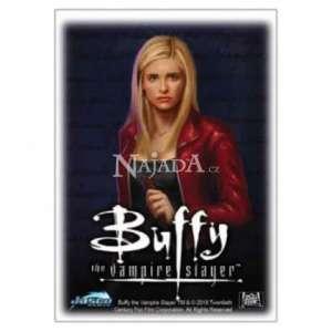 Dragon Shield 100ks - Buffy - NM