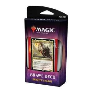 Throne of Eldraine - Brawl Deck: Knights Charge - NM