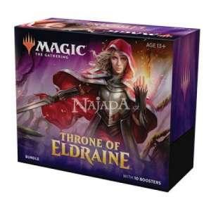 Throne of Eldraine Bundle - NM