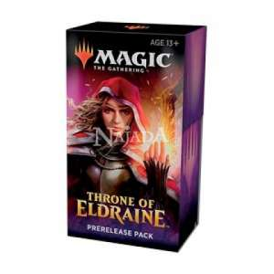 Throne of Eldraine: Prerelease Pack - NM