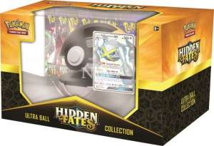 Pokémon - Hidden Fates Ultra Ball Collection - NM