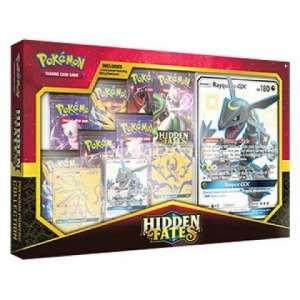 Pokémon - Hidden Fates Premium Powers Collection - NM