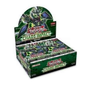 Chaos Impact Booster Box - NM