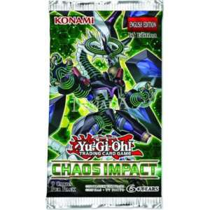 Chaos Impact Booster - NM