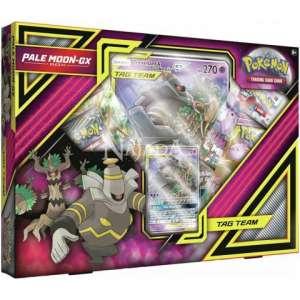 Pokémon - Pale Moon GX Box - NM
