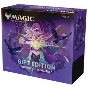 Throne of Eldraine Bundle - Gift Edition - NM