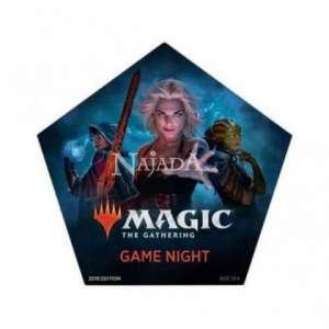 Game Night 2019 - NM