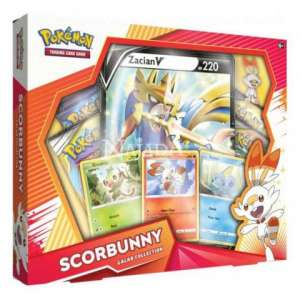 Pokémon - Galar Collection - Scorbunny (Zacian) - NM