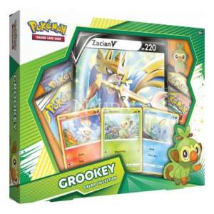 Pokémon - Galar Collection - Grookey (Zacian) - NM