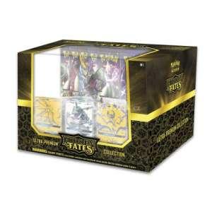Pokémon - Hidden Fates Ultra Premium Collection - NM