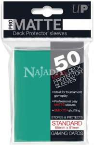 UltraPro New Standard Matte Aqua - NM