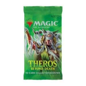 Theros beyond Death Collector Booster - NM