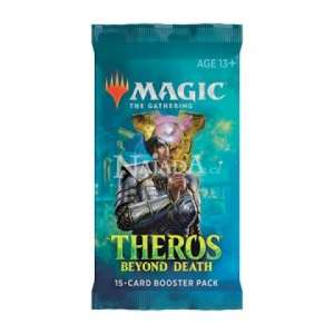 Theros beyond Death Booster - NM