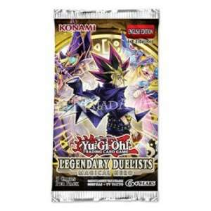 Legendary Duelists: Magical Hero Booster - NM
