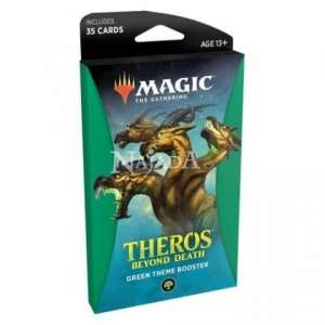 Theros Beyond Death Theme Booster - Green - NM