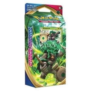 Pokémon - Sword & Shield Rillaboom Theme Deck  - NM