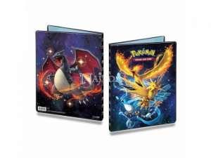 Pokémon - 9-Pocket Album - Hidden Fates - NM