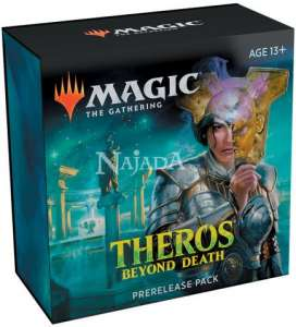 Theros Beyond Death: Prerelease Pack - NM