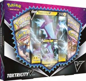 Pokémon - Toxtricity V Box - NM