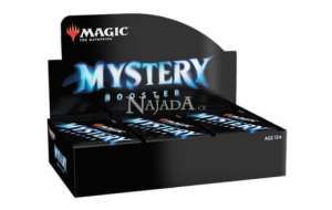 Mystery Booster Display - NM