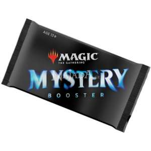 Mystery Booster - NM