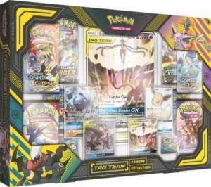 Pokémon - TAG Team Powers Collection - NM