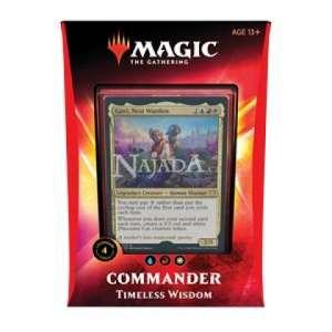 Commander Ikoria Timeless Wisdom - NM