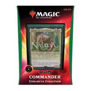 Commander Ikoria Enhanced Evolution - NM