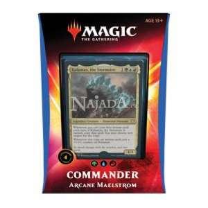 Commander Ikoria Arcane Maelstrom - NM