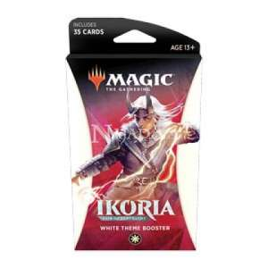 Ikoria: Lair of Behemoths Theme Booster - White - NM