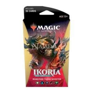 Ikoria: Lair of Behemoths Theme Booster - Monsters - NM