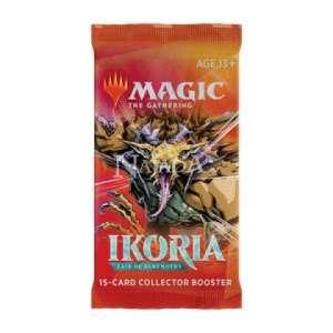 Ikoria: Lair of Behemoths Collector Booster - NM