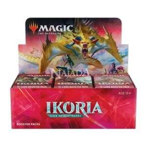 Ikoria: Lair of Behemoths Display - NM