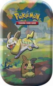 Pokémon - Galar Pals Mini Tin - Yamper & Morpeko - NM