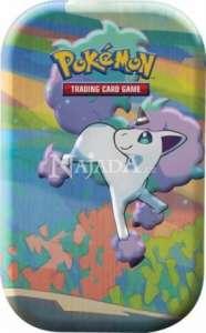 Pokémon - Galar Pals Mini Tin - Galarian Ponyta - NM